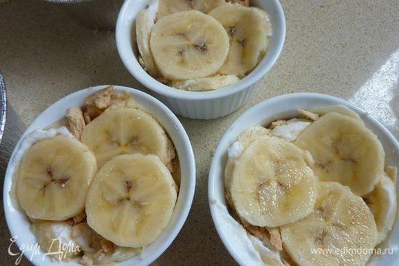 Повторить … бананы
