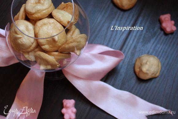 И еще один маленький рецептик, куда девать белки)) у меня на блоге!!