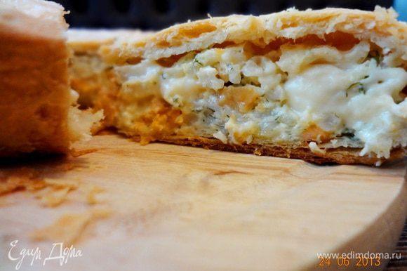 И еще, рыбный пирог от Надюши (Nadin), стоит того, чтобы попробовать, очень вкусный, даже на слоеном тесте. http://www.edimdoma.ru/retsepty/55571-pirog-rybnyy-akvarium