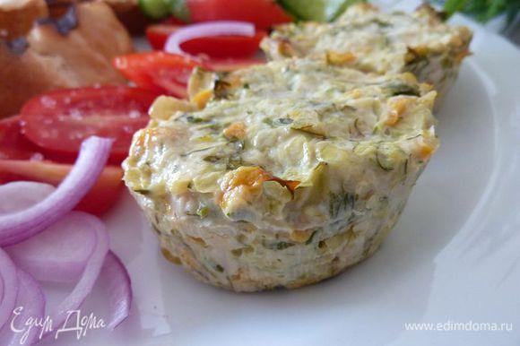 Хочу по благородить Аллу - Un Dina - За рецепт местных маффинов , очень вкусно , советую !!! http://www.edimdoma.ru/retsepty/56058-myasnye-maffiny