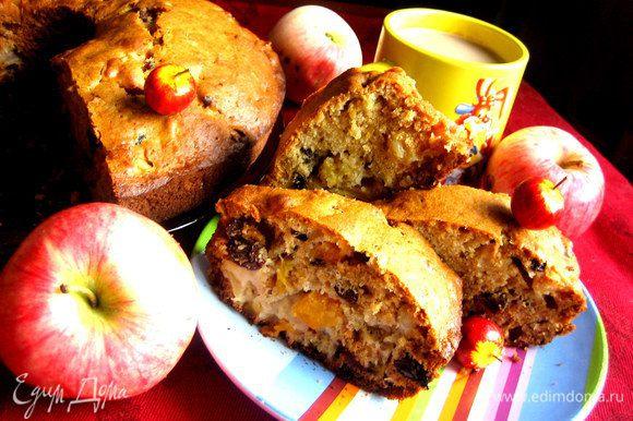Пробуйте обязательно Юлин пирог и можете тоже экспериментировать с начинкой,как я)))