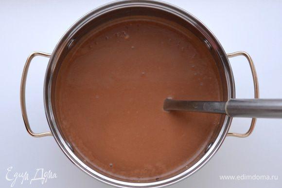 Добавить 1 ст. л. растительного рафинированного масла. Перемешать. Выпечь блины.