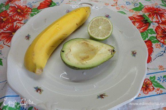 Для сладкого варианта понадобятся следующие фрукты