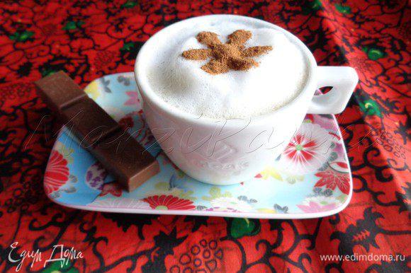 Доброго всем утра! )))