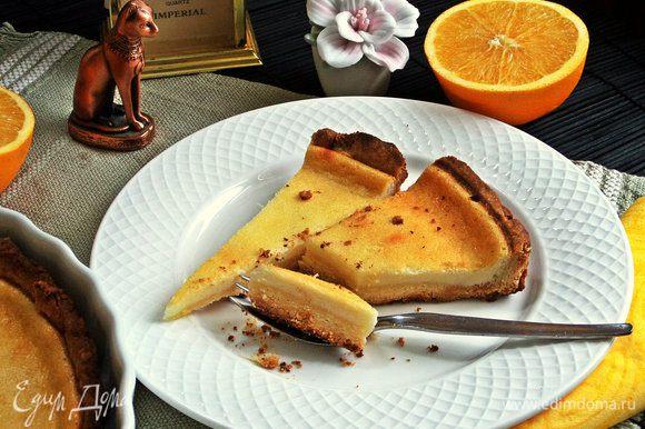 Пирожное с деликатным вкусом и,повторяю, тает во рту :)