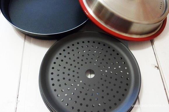 Это блюдо я буду готовить в комплекте Steam Plus Pot.