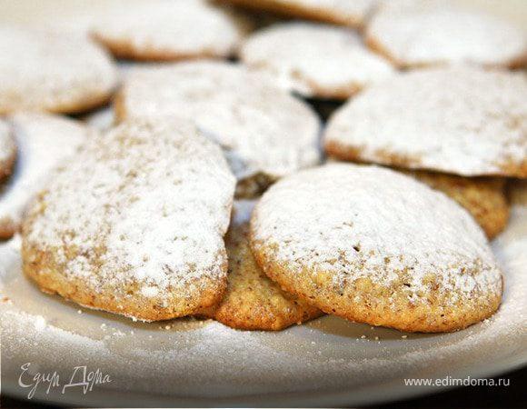 Печенье по-испански