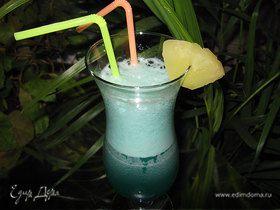 Голубые Гавайи / Blue Hawaii