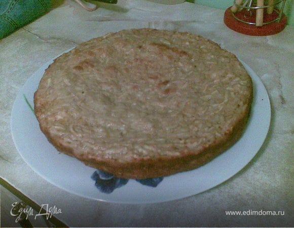 Яблочный пирог 87