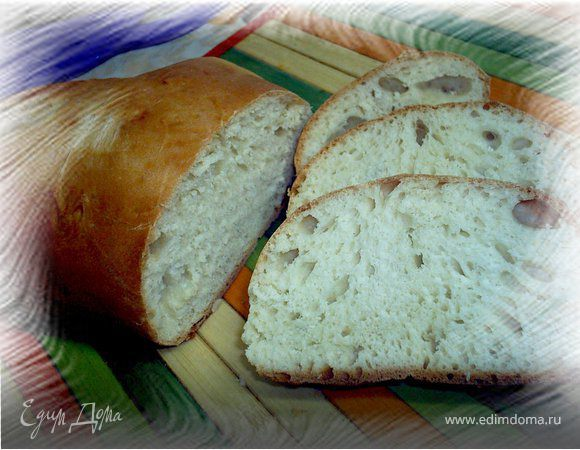 Хлеб Воскресный