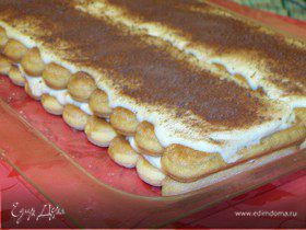 "Торт ""Маскарпоне"""