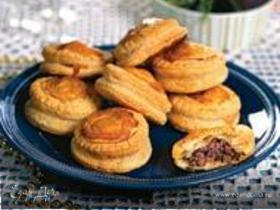 Мини-пирожки