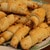 Трубочки с грецкими орехами