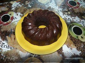 "Торт ""Шоколадный шок"""