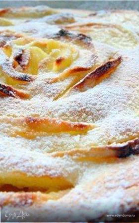 Пироги десертные