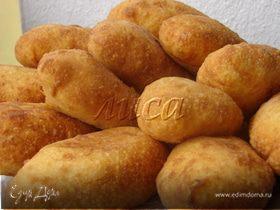 Еврейские пирожки