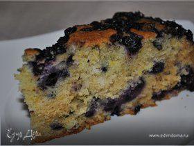Пирог от Нады (Torta di Nada)