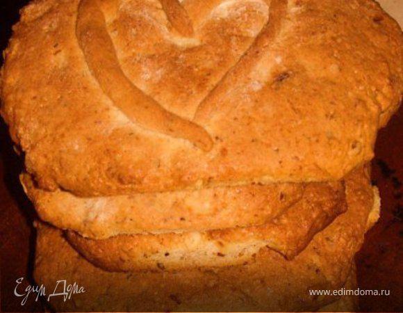 Арахисовое печенье для любимых