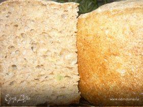 """Мультизлаковый хлеб """"Здоровье"""""""