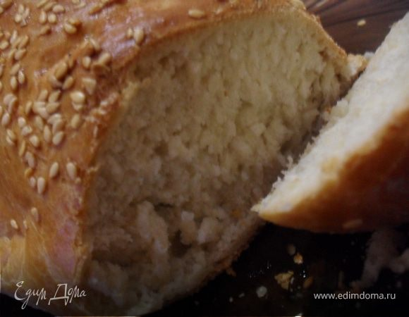 """Быстрый"" хлеб"