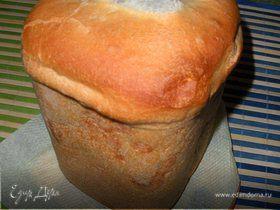 ХЛЕБ(в хлебопечке)
