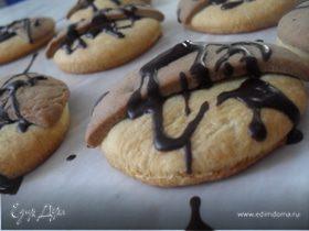 """Печенье """"Шоколадное искушение"""""""
