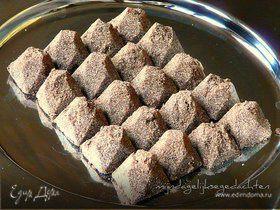 Филиппинские конфеты-печенье /Polvoron