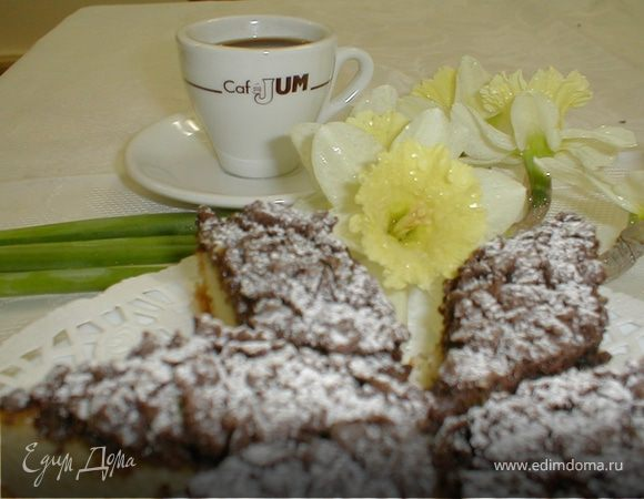 Tescoma. Песочное печенье к утреннему кофе для любимых
