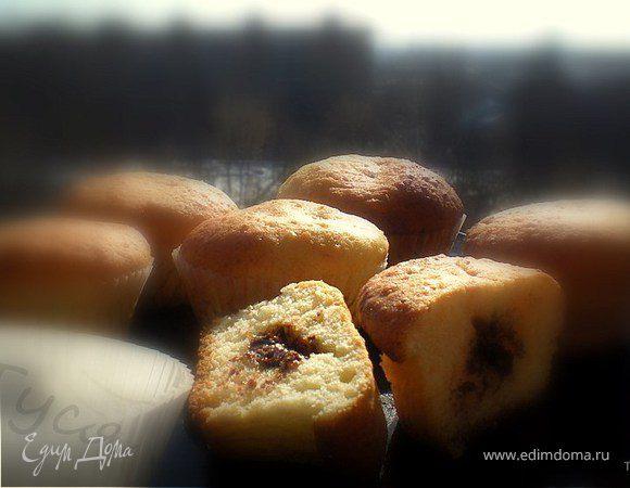 Солнечные кексы