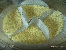 Сырники в пароварке (для масиков)