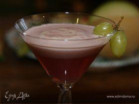 Виноградно-грушевый сок