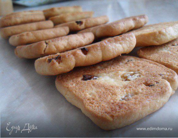 """""""Залетти"""" - венецианское печенье."""