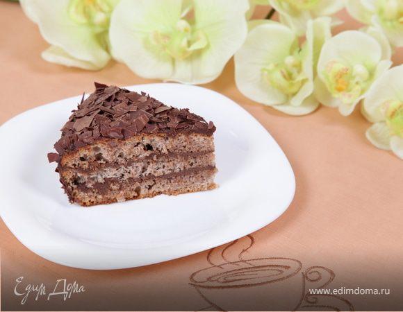 Торт «Шокобум»