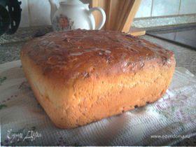 Хлеб белый