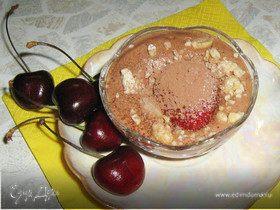 десерт Шок манже