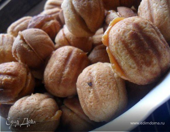 """Печенье """"4 орешка для Золушки"""""""