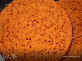 Терракотовый бисквит
