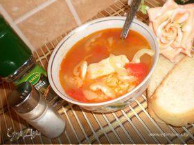 Испанский суп