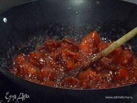 Сливовый соус