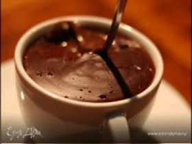 Горячий шоколад (пришел из Тропической Америки)