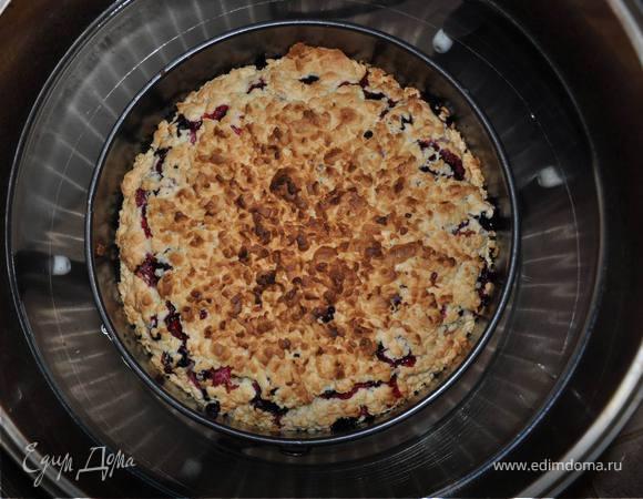 Пирог обыкновенный