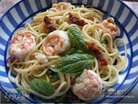 Спагетти Nо 7
