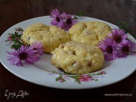 Сырнички в духовке