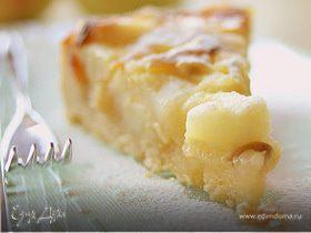 Яблочный пирог из Трансильвании