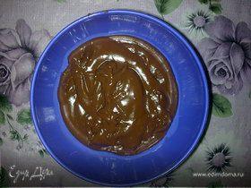 Бутербродная шоколадная паста