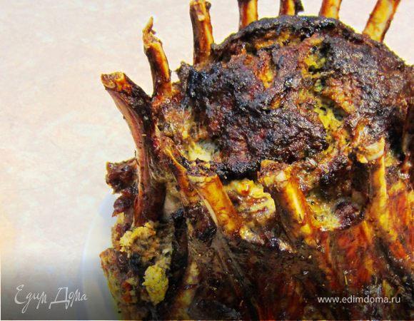 Корона - королевское блюдо для праздника