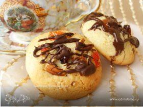 Печенье Флорентинс