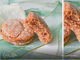 Macarons a` l'ancienne(Старомодные macarons)
