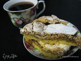 Пирог для Людмилы!!!!