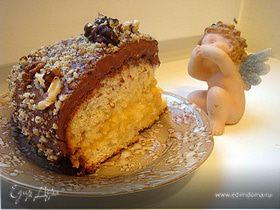 """Торт """"Искушение Адама"""""""